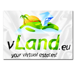 vLand.eu Ltd Flag
